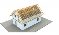 Prefabrikovane krovy